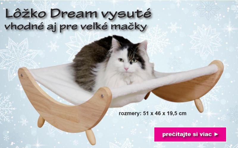 Lôžko Dream