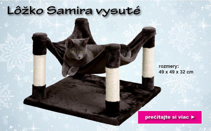 Samira lôžko